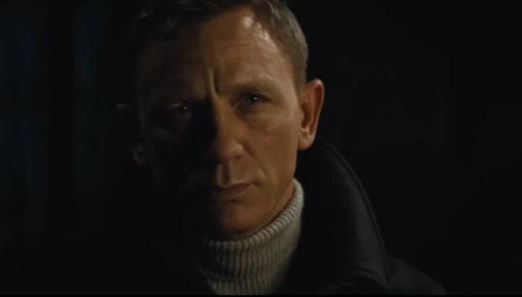 """""""Spectre"""": mira el primer avance del nuevo filme de James Bond"""