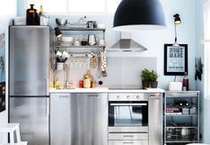 Con estos tips lograrás una cocina atractiva y funcional en casa | FOTOS