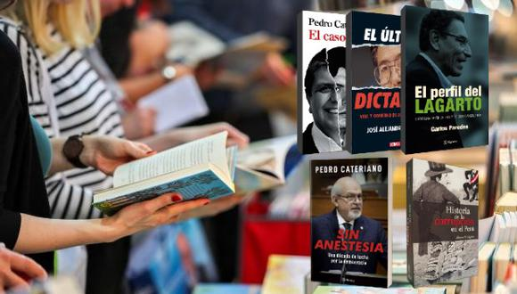 Electores defraudados, la búsqueda de respuestas y el enigma de ciertos actores políticos explican este creciente interés (Foto: El Comercio)