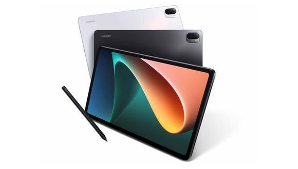 Xiaomi Pad 5. (Imagen: Xiaomi)