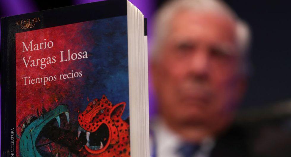 Esta es la mejor novela de Mario Vargas Llosa desde 'La fiesta del Chivo' y prueba irrebatible de su vigencia. (Foto: Reuters)