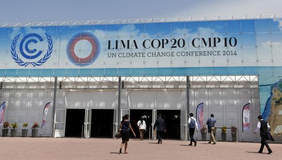 Cambio climático: la de nunca acabar
