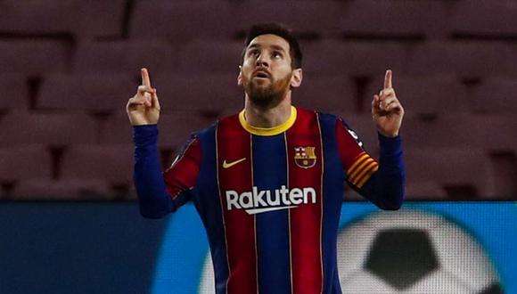 Lionel Messi tendría un recibimiento inesperado en la MLS, confesó un argentino en Estados Unidos (Foto: AP)