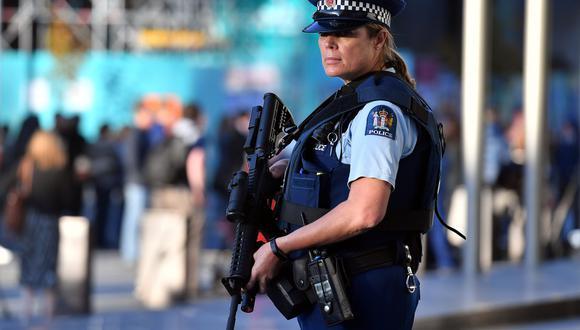 El robo se da poco después de que el Parlamento de Nueva Zelanda aprobara el 10 de abril el endurecimiento de la tenencia de armas semiautomáticas tras la masacre de Christchurch. (Reuters)