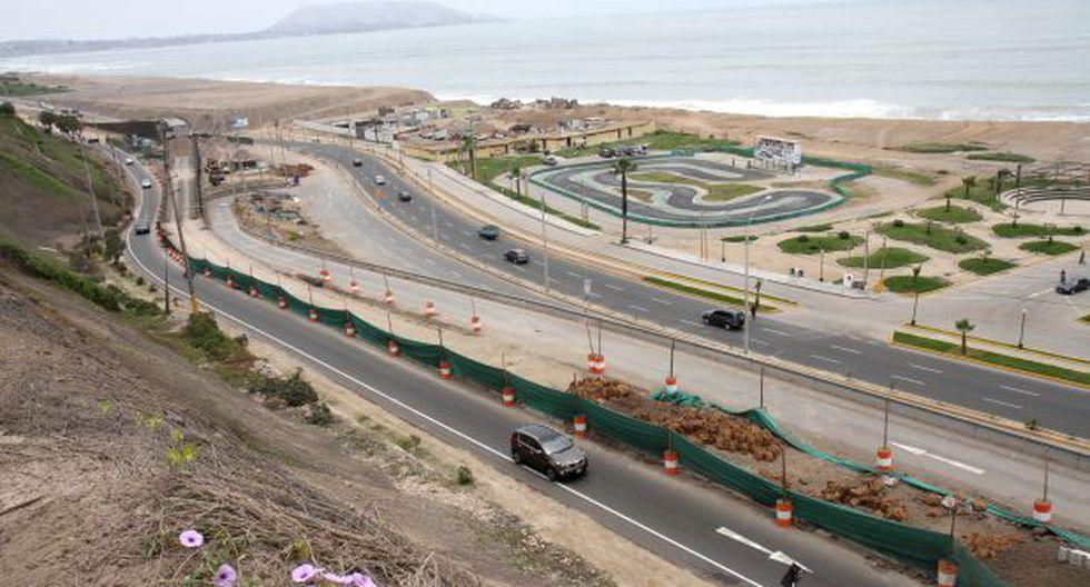 Proponen crear una Autoridad Autónoma de la Costa Verde