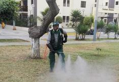 Pueblo Libre declara emergencia sanitaria e impondrá multas de hasta S/34.400