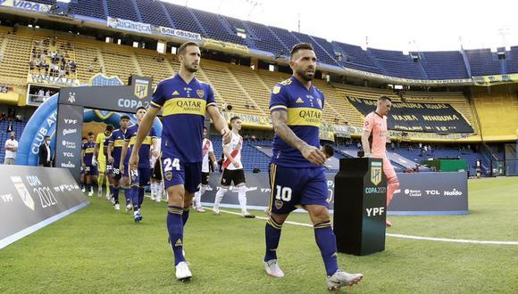 Boca Juniors vs. Santos EN VIVO y los partidos de hoy, 11 de mayo: programación TV para ver fútbol en directo