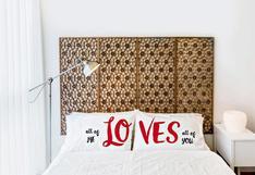 Cinco ideas prácticas para renovar tu dormitorio | FOTOS