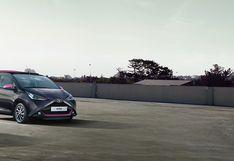 Toyota AYGO x-style: la firma nipona presenta su nueva edición especial   FOTOS