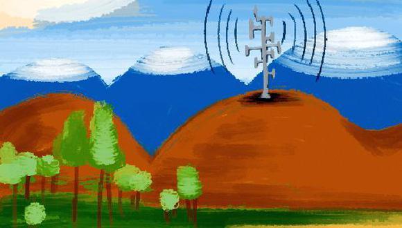 El acceso a Internet rural avanza en algunas regiones (Giovani Tazza)