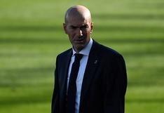 """Zinedine Zidane lamentó muerte de Diego Maradona: """"Es una pérdida enorme para el mundo en general"""""""