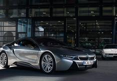Adiós al deportivo: BMW i8 llega al fin de su producción   FOTOS