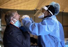 Hospitales sudafricanos esperan preparados e inquietos la ola de coronavirus | FOTOS