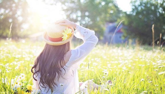 ¿Qué diferencia existe entre un solsticio y un equinoccio? (Foto: Pixabay)