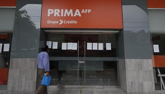 El retiro de los fondos de las AFP se podrá realizar hasta en diez (10) entidades financieras | Foto: Referencial / El Comercio