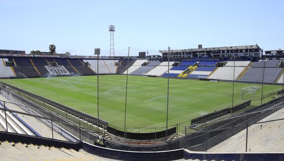 Estadio Alejandro Villanueva