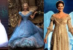 La Cenicienta cumple 70 años: recordamos a las (mágicas) actrices que la interpretaron