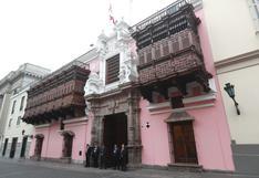 """Vicecanciller: """"La posición del Perú es que desde el 5 de enero no hay ninguna autoridad legítima en Venezuela"""""""