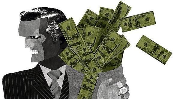 La corrupción está para quedarse, por Ian Vásquez