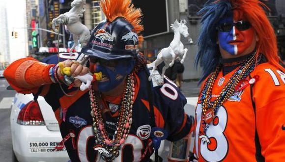 Super Bowl: la gran final entre Seahawks y Broncos es hoy