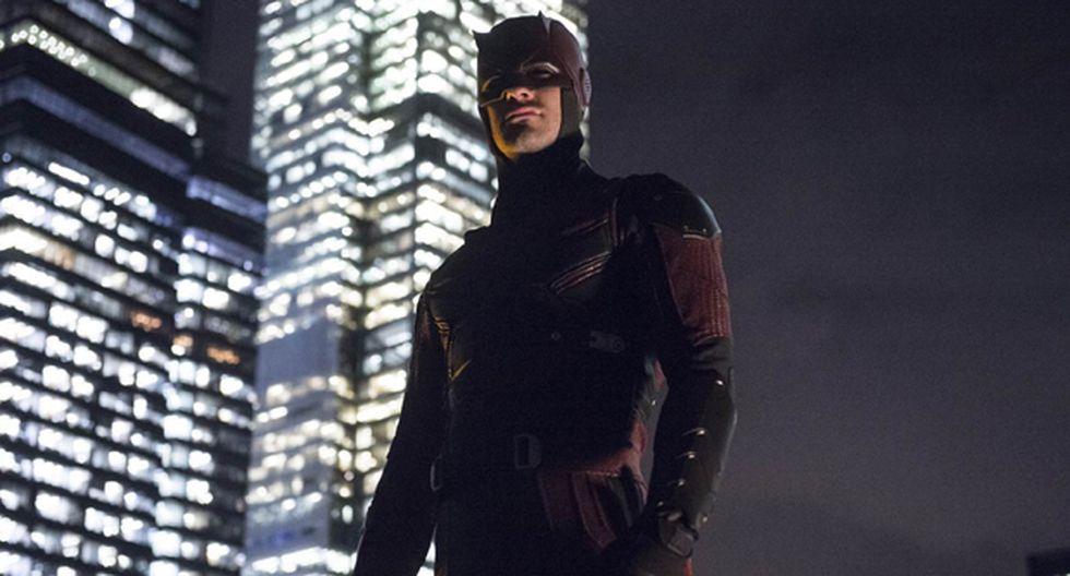 """""""Daredevil"""" es una serie espectacular, pero..."""