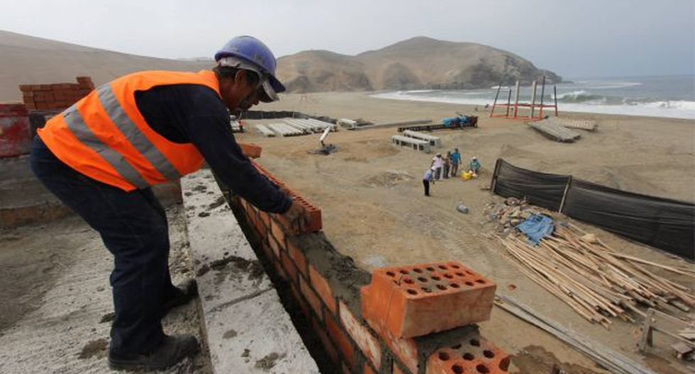 Lanzan oferta ecoamigable de insumos para la construcción - 1
