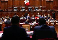 Plantean incluir a ex CNM y jueces supremos en denuncias contra Chávarry