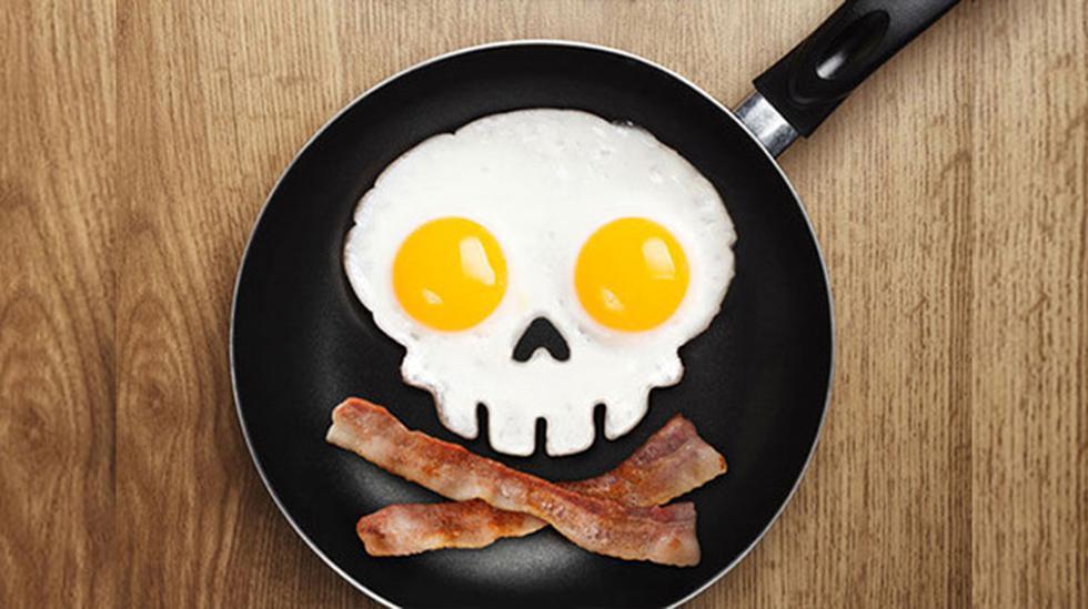 Desayuno tenebroso: Prepara originales platos con estos objetos - 1