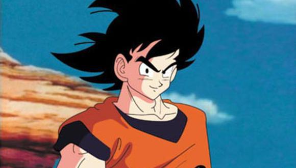Goku es el protagonista del anime Dragon Ball. (Foto: Toei Animation)