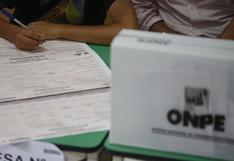 Lanzan portal para comparar los planes de gobierno por elecciones 2018