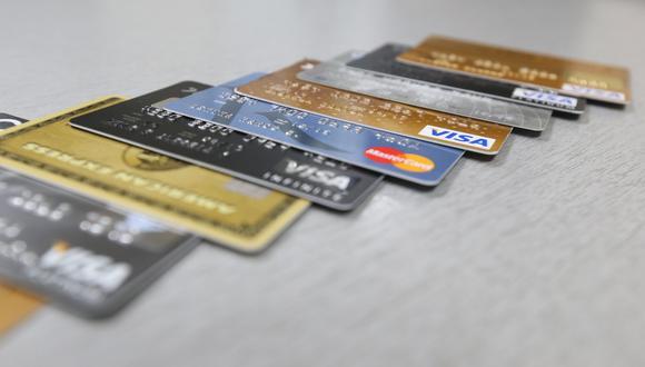 """""""El crédito de personas viene creciendo a tasas de doble dígito desde mediados del 2018"""", según Scotiabank. (Foto: GEC)"""