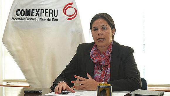 La economía peruana crecería 4% en 2017, señaló la presidenta de ComexPerú, Jessica Luna. (Foto: Andina)