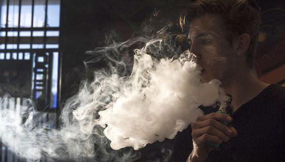 El tabaco cambia más los genes que el cigarro electrónico