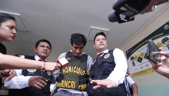 El último domingo Juan Huaripata asesinó a su pareja, Jesica Tejeda, al hijo de esta, de 15 años, y provocó un incendio que terminó matando a otros dos menores que se encontraban en la vivienda. (Foto: GEC/Rolando Ángeles).