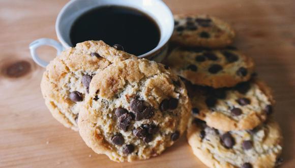 Las galletas son el acompañante perfecto para un café o taza de leche tibia. (Foto: Pexels)