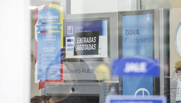 (El Comercio / Anthony Niño de Guzmán)