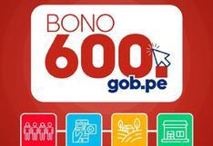 Bono 600: si tengo problemas para cobrar el subsidio, ¿qué debo hacer? Aquí te lo explicamos