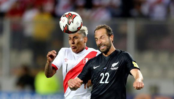 El defensor central neozelandés decidió cerrar su ciclo con la selección de su país tras ser eliminada en el repechaje por la selección peruana. (Reuters)