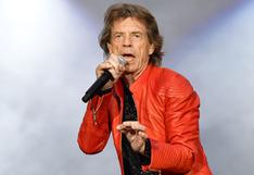 Mick Jagger cumple 78 años: estos son los mayores éxitos del cantante   FOTOS