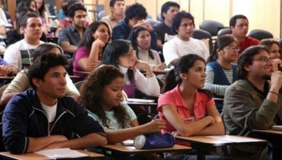 ¿Cómo se puede acceder a los diferentes tipos de crédito educativo de Pronabec?