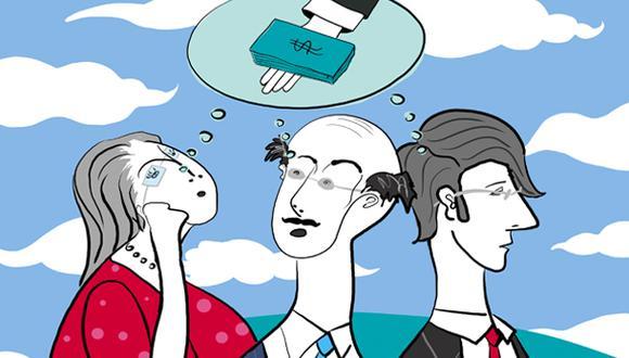 ¿Por qué es necesario hablar de la ética en los funcionarios públicos? (ilustración: Giovanni Tazza)
