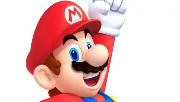 Desarrollan un nuevo Mario Bros. y podría ser para Wii U