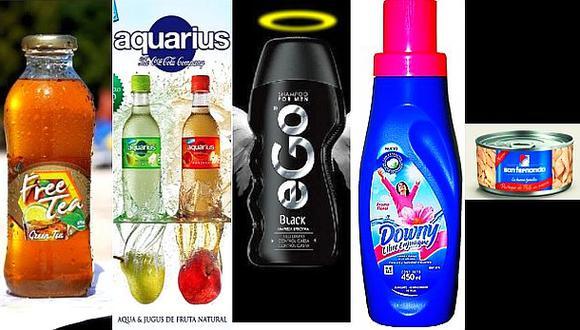 Cinco marcas que abrieron nuevos mercados en el Perú