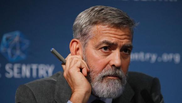 George Clooney alguna vez estuvo enamorado de Melissa Gilbert (Foto: AFP)
