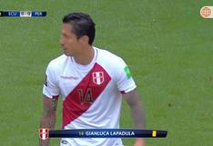 Perú vs. Ecuador: amarilla a Lapadula y suspensión para la próxima fecha de Eliminatorias | VIDEO