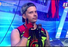 EEG: Mario Hart anuló el punto de su esposa Korina Rivadeneira