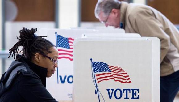 ¿Por qué las elecciones en EE.UU. se celebran los martes?