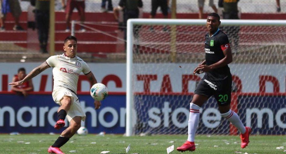 La norma que autoriza el retorno de las competencias deportivas ya se publicó en el Diario El Peruano. (Foto: GEC)