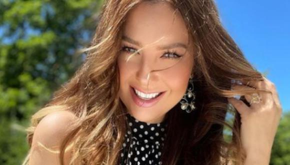 Thalía celebrará el mes de su cumpleaños con una fiesta temática en redes sociales. (Foto: Thalía / Instagram).