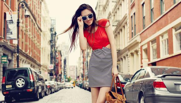 Test: Responde y descubre qué tan fashionista eres